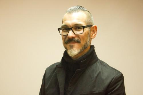 Antonio Gil Mingoarranz