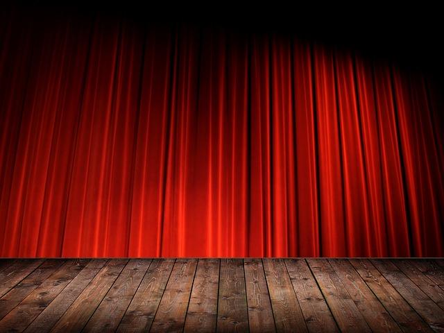 emtrada teatro