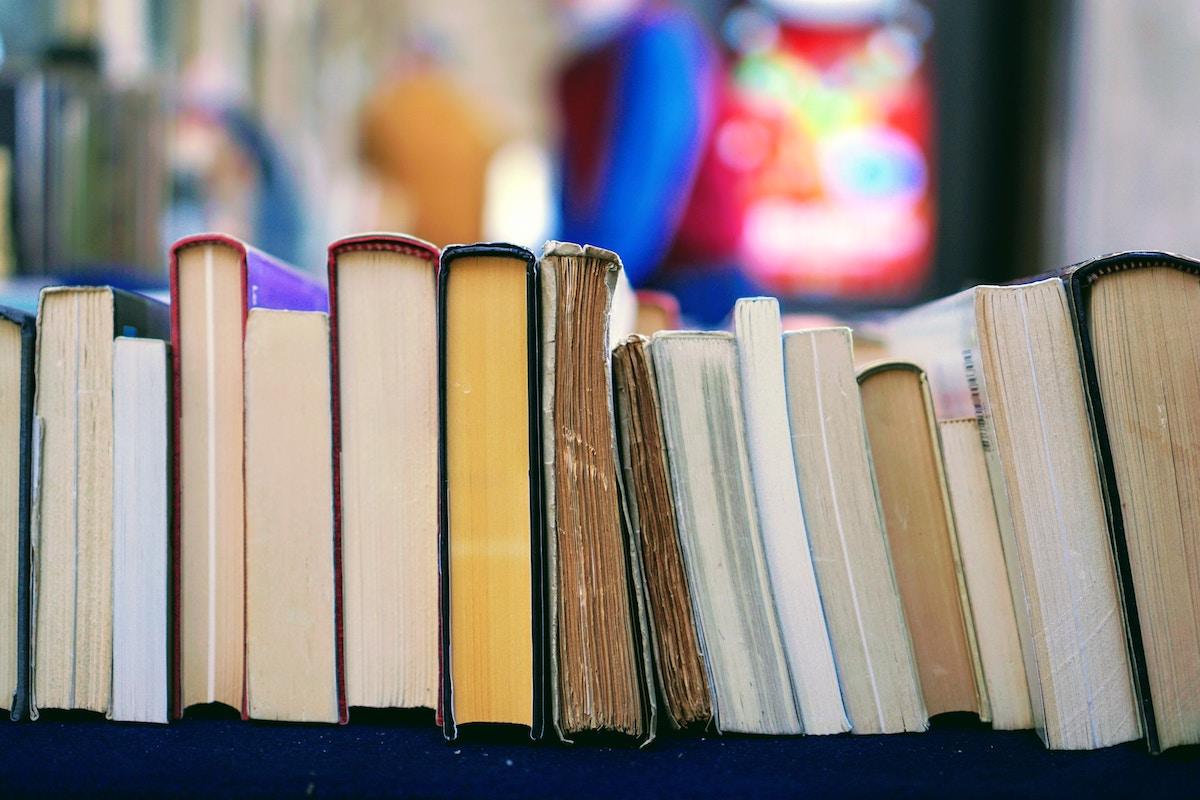 Libros para entender el TLP