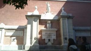 Paseo por el Madrid de los Austrias