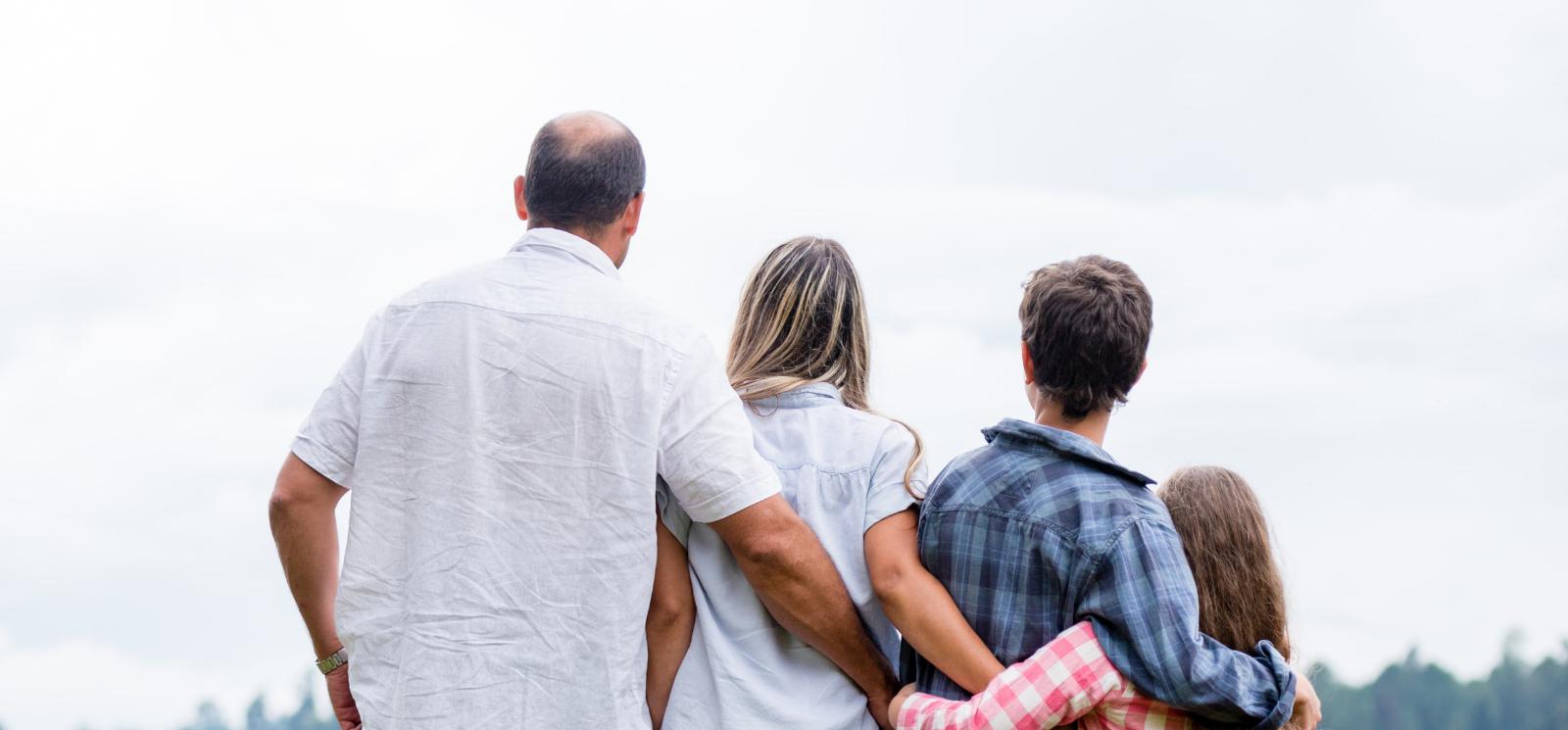 La familia: clave en tratamiento del TLP