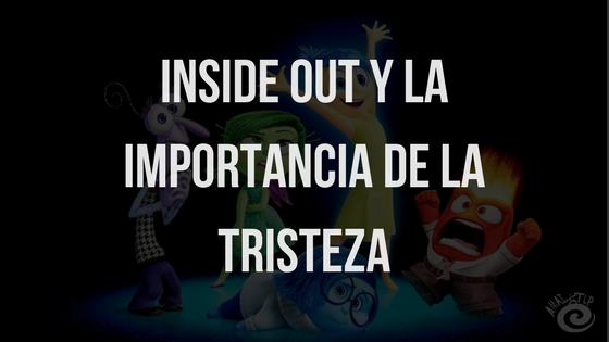 Inside out tristeza tlp borderline