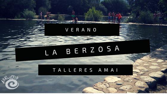 La Berzosa: el inicio del verano