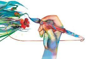 5 razones para apuntarse a arteterapia