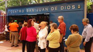 Niños y Familias, protagonistas en 'Fiestas de la Convivencia' de San Juan de Dios