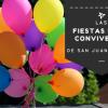 Fiestas de la Convivencia en San Juan de Dios