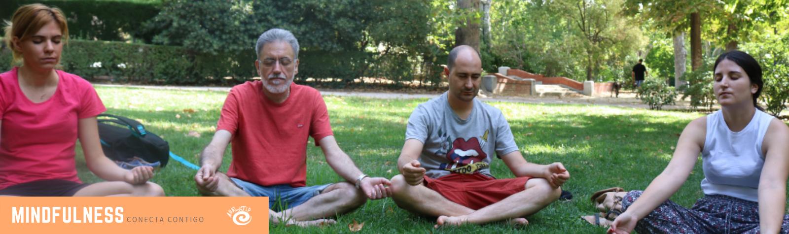 Mindfulness para el Trastorno Límite de Personalidad