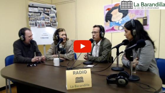 Entrevista a AMAI TLP en La Barandilla radio