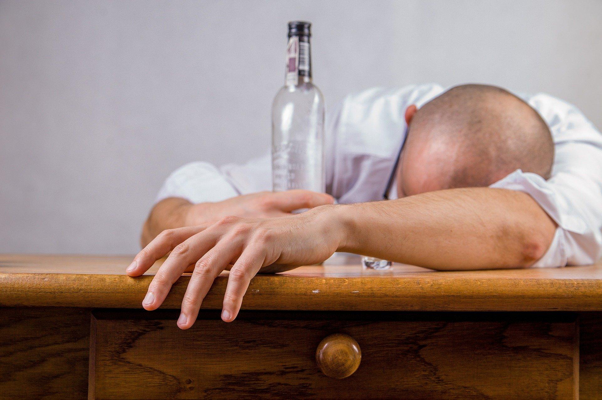 Alcoholismo y TLP