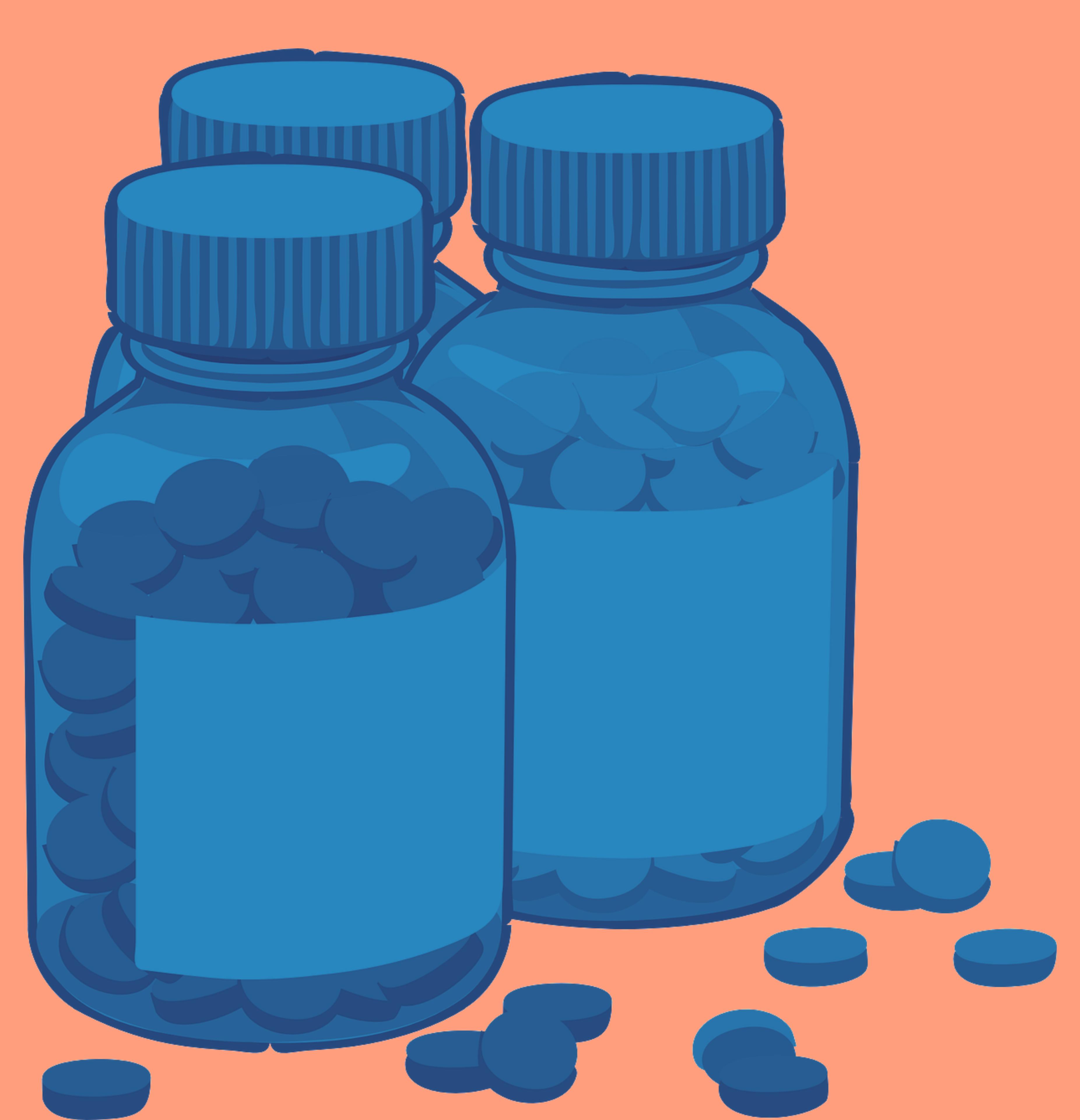TLP y el tratamiento farmacológico, aspectos generales parte I