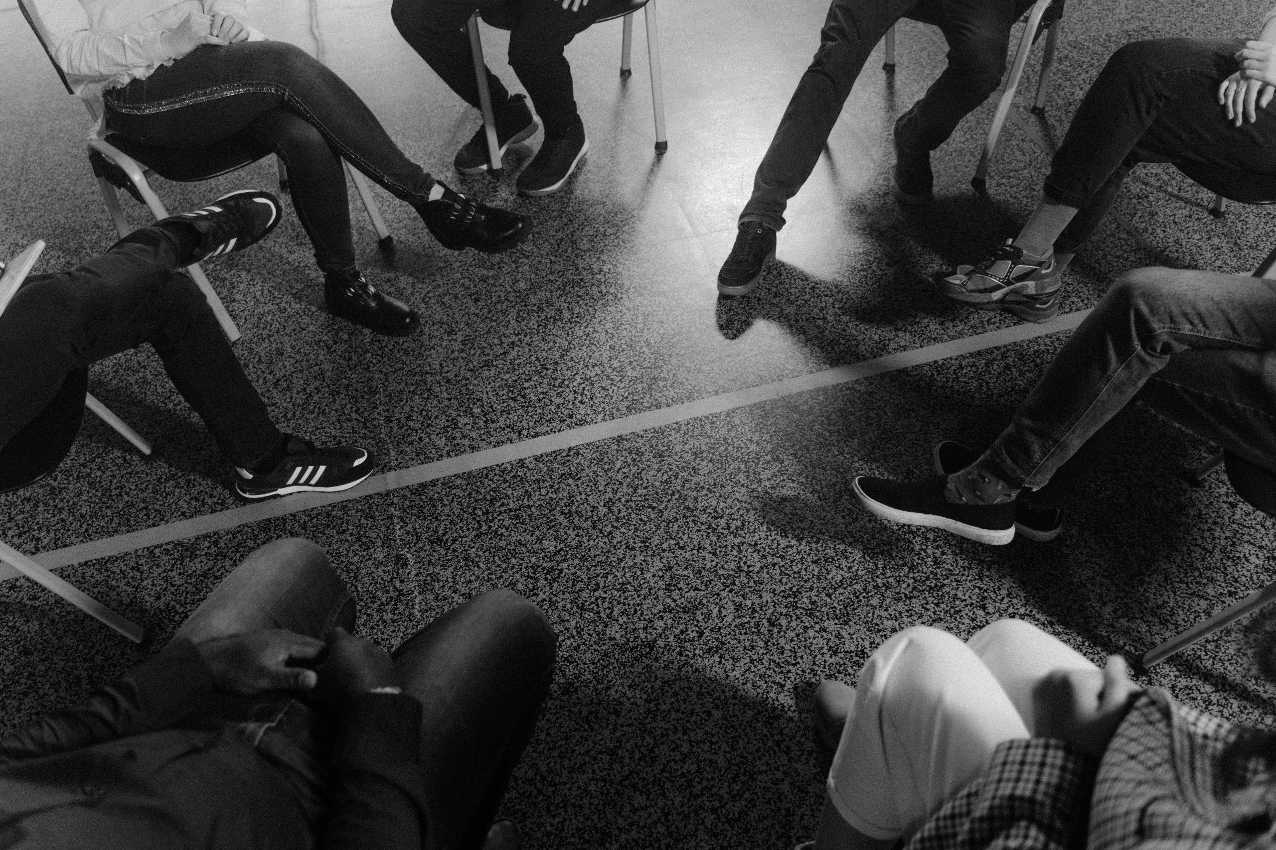Taller: Terapia en grupo centrada en esquemas