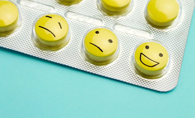 Los Antidepresivos